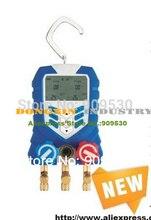 Havc Новый Точный Цифровой манометр для хладагенты чаринг давления и температуры