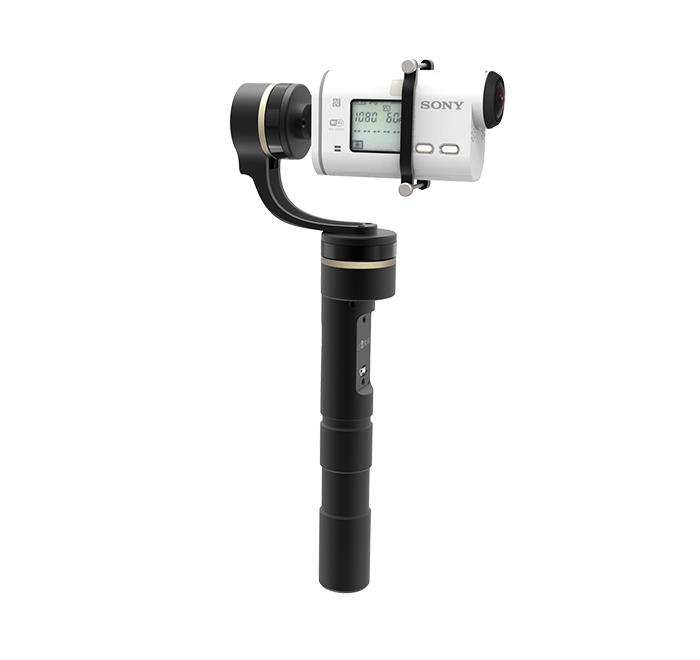 F16304 FeiYu Tech FY G4 GS 3 axle Handheld Brushless Gimbal Steady for AS Series Camera HDR AS20 AS100 AS200 X1000V free shipping feiyu tech g4 gs gimbal 3 axis brushless gimbal for sony hdr az1vr fdr x1000v as series sport auction camera