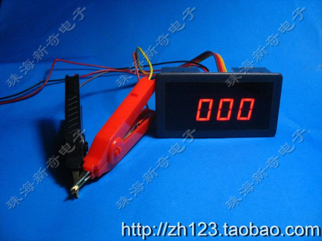 Ohmmeter Good Measurements And A High Low : China transformer digital low resistance ohmmeter transformer