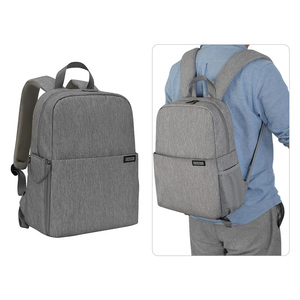 Image 5 - Рюкзак для камеры CADeN L4 DSLR, дорожная сумка через плечо, ударопрочная сумка для объективов фотоаппаратов Canon, Sony, Nikon, SLR, штативы для ноутбуков