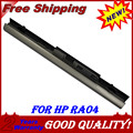 JIGU 4CELLS Laptop battery RA04 HSTNN-IB4L for HP E5H00PA ProBook 430 G1 430 G2 H6L28AA HSTNN-W01C