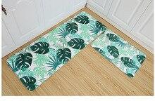 Creative Carpet Flamingo Design Rectangle Floor Bedroom Chair Seat Mug Soft Baby Crawling Mat Home Decoration