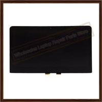 Original Laptop Replacement 13 3 LCD Touch Screen 1080P For HP Spectre 13 S128nr X360 2