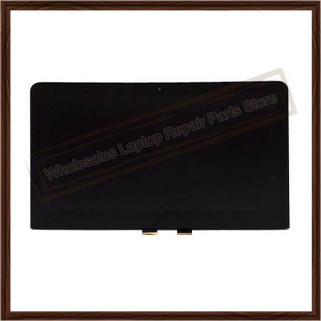 """Original substituição laptop 13.3 """"lcd touch screen 1080 p para hp spectre 13-s128nr x360 2-em-1 display ips testado bem"""