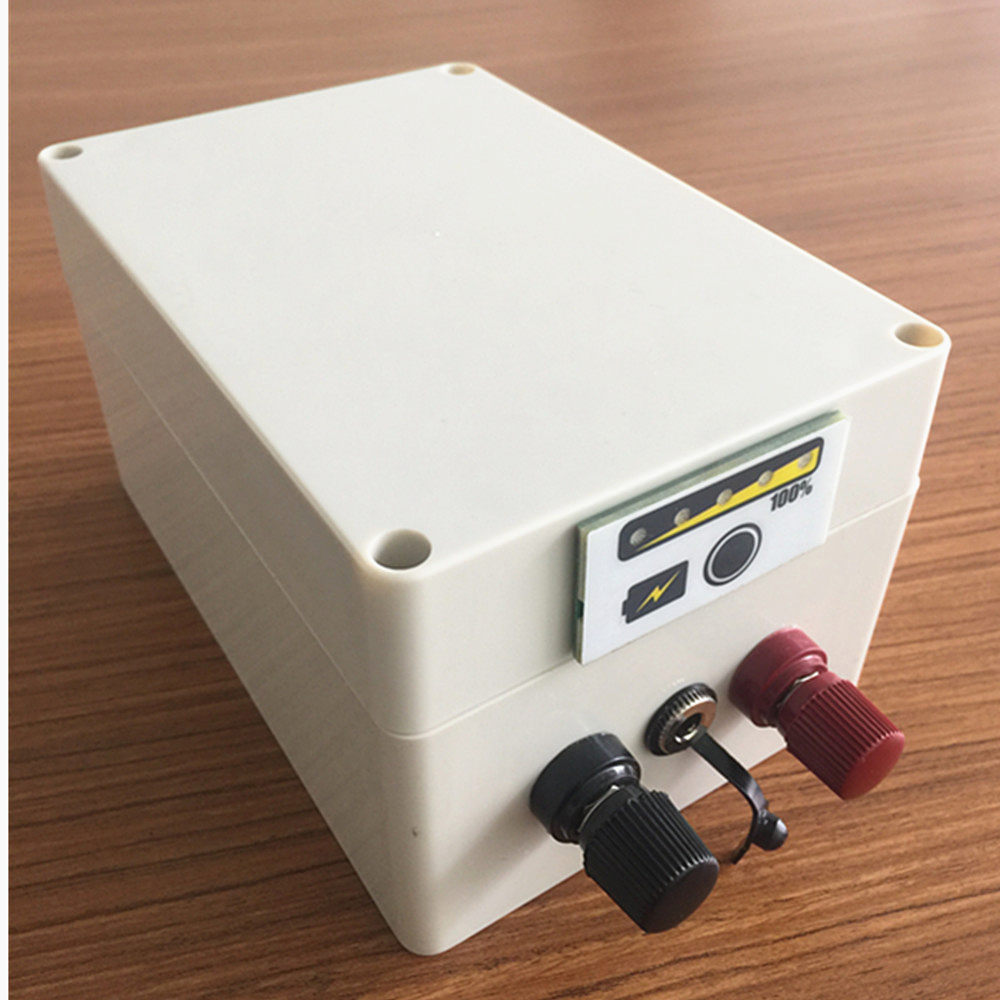 HXX 12V 10Ah Battery Pack LiFePo4 26650 Cells Assembly BMS Built 150W Toy Car Robot Battery Deep Cycles Wholesales free customs taxes super power 1000w 48v li ion battery pack with 30a bms 48v 15ah lithium battery pack for panasonic cell