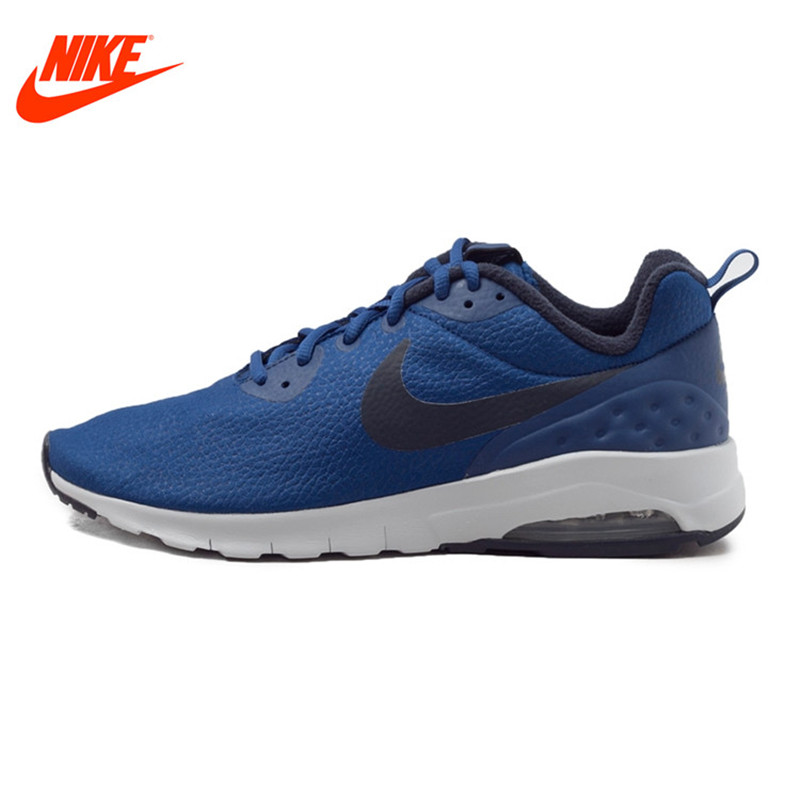 Authentic NIKE Winter Waterproof AIR MAX MOTION LW PREM Men's Running Shoes Sneakers Outdoor Walking Sneakers все цены