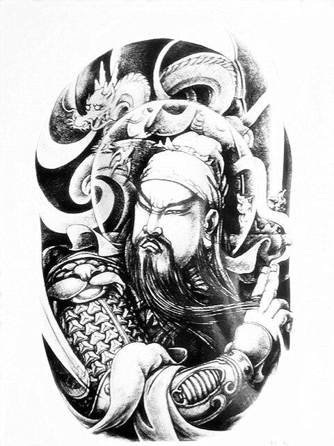 Tatuajes Blanco Y Negro Para Hombres Sfb