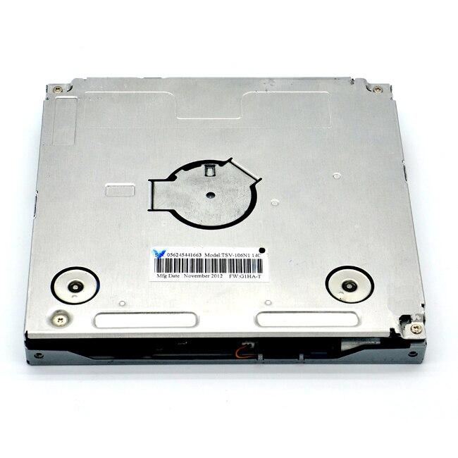 Originele nieuwe TSV-105N1 rae3142 dvd laser met mechanisme voor - Auto-elektronica