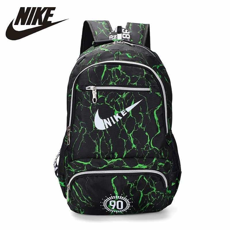 NIKEO سعة كبيرة حقيبة من القماش تنفس حقيبة قاعة رياضة مؤهل حقيبة مدرسية
