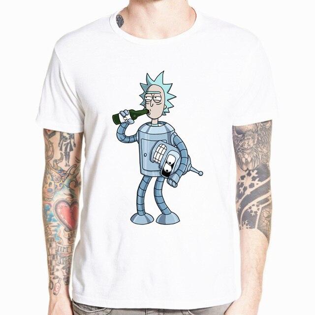 T-shirt Homme décontracté