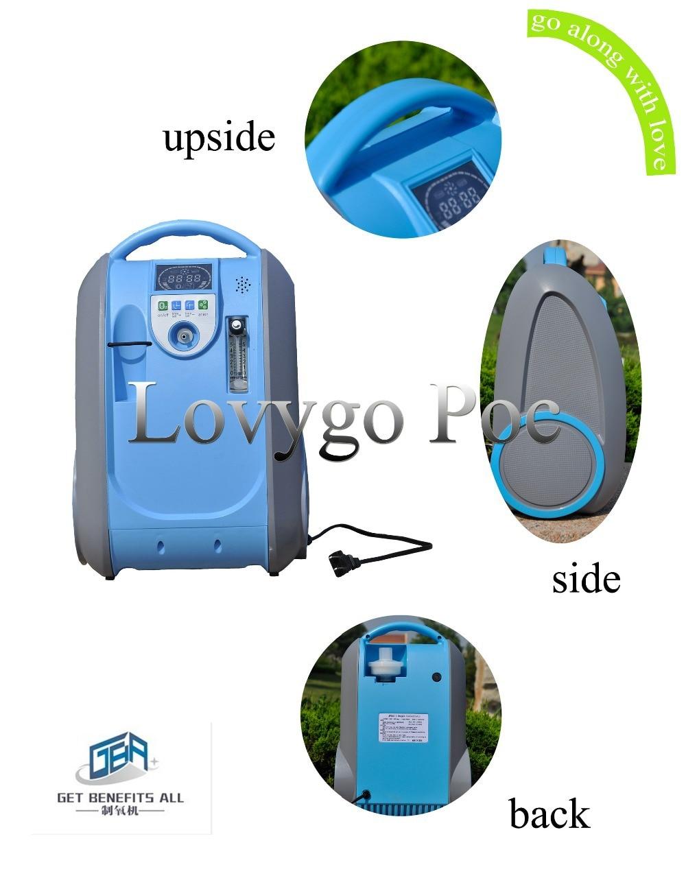 Lovego նորագույն բժշկական դյուրակիր - Կենցաղային տեխնիկա - Լուսանկար 2