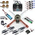 4 ejes RC Multi QuadCopter Drone RTF ARF KK V2.3 circuitos 1000KV Motor 30A ESC Lipo Marco F450 Kit 6ch TX Rx F02192-A