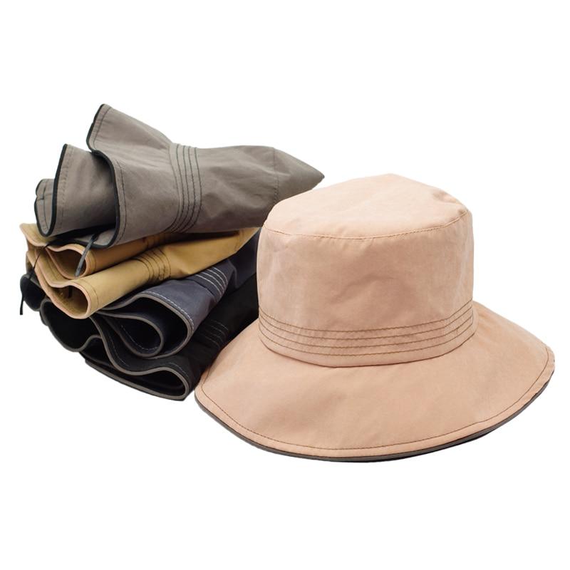 Muchique unisex bucket hat classic outdoor hats golf hats for summer muchique unisex bucket hat classic outdoor hats golf hats for summer fall men women in bucket hats from mens clothing accessories on aliexpress altavistaventures Images