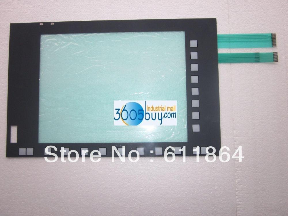 6FC5203-0AF03-0AA0 OP015 Touch screen glass new hercules 5203
