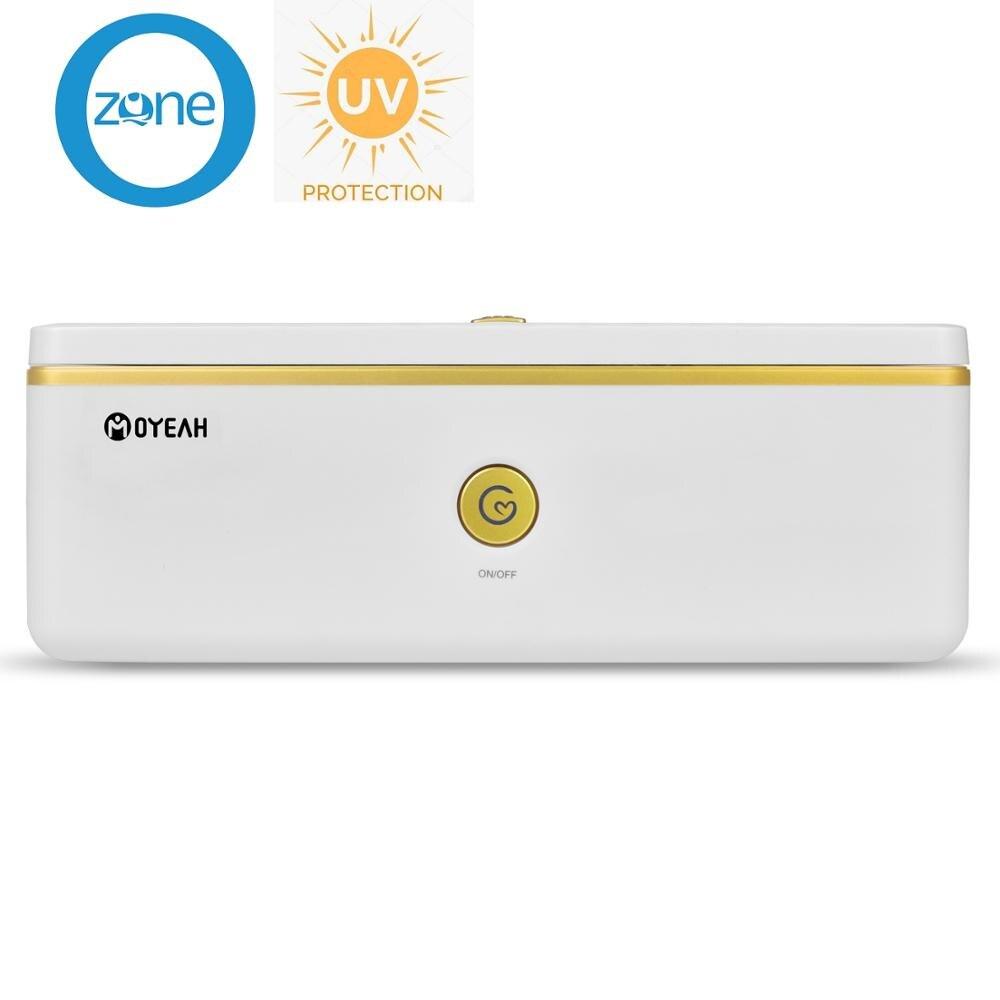 Désinfectant nettoyant MOYEAH CPAP  désinfecteur Cpap fournit des UV sans Ozone pour masque cpap et respirateur à Tubes d'air-in Sommeil et ronflement from Beauté & Santé    1