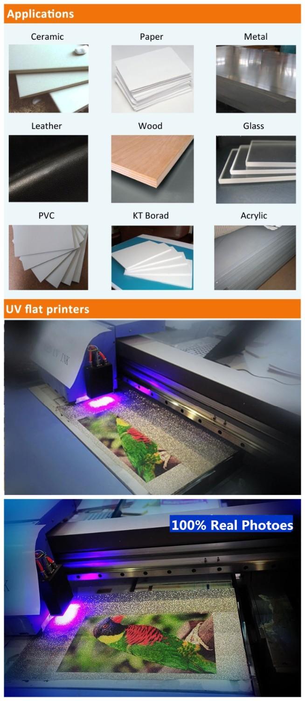 UV LED INK