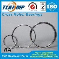 RA8008UUCC0 Crossed Roller Bearings (80x96x8mm)  TLANMP Slim ring types Multi directional load Robotic Bearings China bearing bearing groove bearing roller bearing turntable -