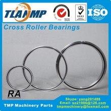 RA8008UUCC0 TLANMP Crossed Roller Bearings (80x96x8mm)   Slim ring types Multi directional load Robotic Bearings China bearing