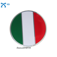 Arc Surface Hub Caps 56 5mm Wheel Center Sticker Emblem Badge For Alfa Romeo Audi BMW