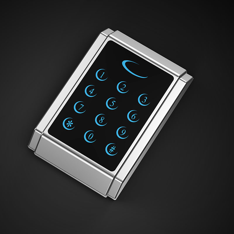 все цены на  Backlight Keys Touch Screen Door Access Controller One Touch Entry Office Access 2000Users Good Performance in Dark Environment  онлайн