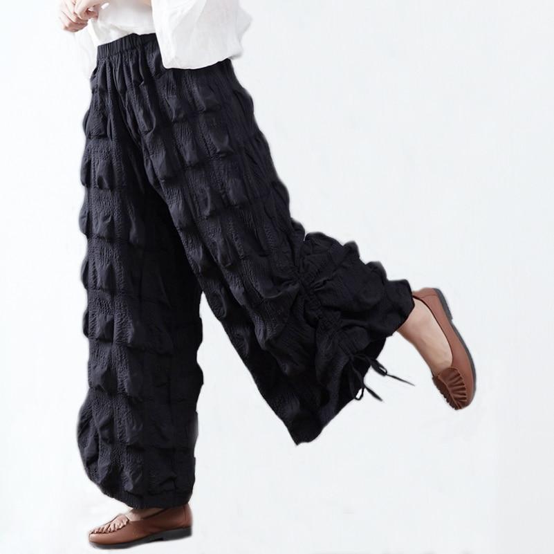 Plus size modne hlače za jesen Ljetne jesenske hlače za žene - Ženska odjeća - Foto 2