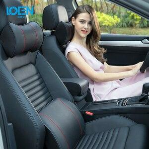 LOEN 3D Genuine Leather Auto C