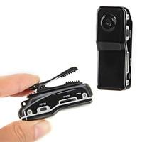 Free Shipping New MD80 Portable 960p Mini DV DVR Micro Video Mini Camera Sport Micro Telecamera