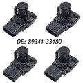 New 4PCS Parking Sensor Bumper Reverse PDC Fits TOYOTA Camry Corolla 89341-33180