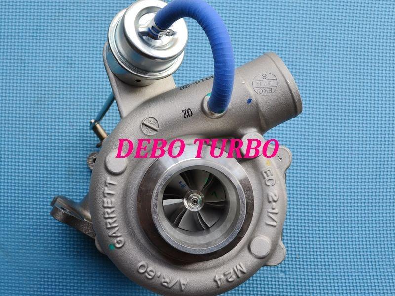 Новые оригинальные gt25 700716 0020/5020 S 8980000311 Turbo Турбокомпрессоры для isuzu nqr грузовик 4HK1 5.2l 129kw/ 175hp 05