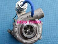 NEW GENUINE GT25 700716 0020/5020S 8980000311 Turbo Turbocharger for ISUZU NQR Truck 4HK1 5.2L 129KW/175HP 05