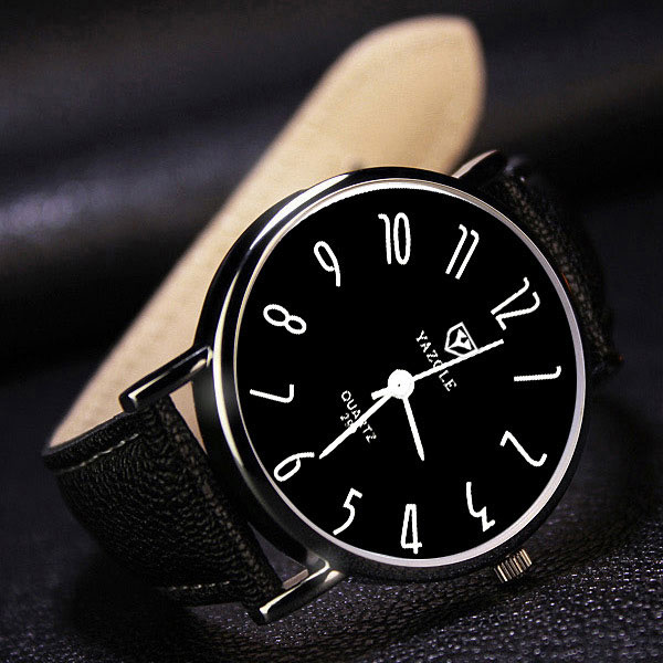 YAZOLE 2019 Reloj de Cuarzo Mujer Damas Marca Famosa Reloj de pulsera Relojes Pequeños Para Mujer Reloj Montre Femme Relogio Feminino