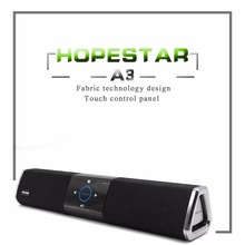 HOPESTAR A3 Wireless Home Theater 2.1 Bluetooth Speaker Dual Subwoofer 3D stereo surround Loudspeaker charge For TV