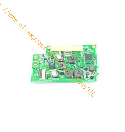 90% original D40X power board for <font><b>Nikon</b></font> D40X powerboard <font><b>D60</b></font> DC Power Board Camera Accessories dslr Camera Repair <font><b>Parts</b></font> image