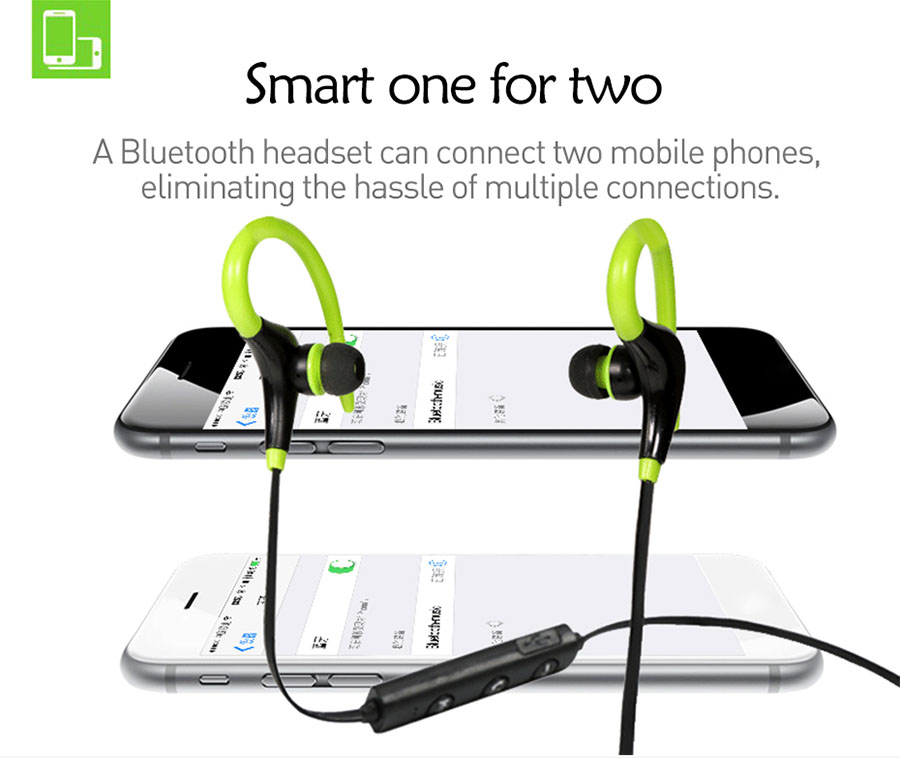 BT-1 Bluetooth Earphone Wireless Headphones Mini Handsfree Bluetooth Headset With Mic Hidden Earbuds For iPhone all Smartphone 05
