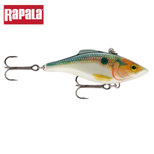Rapala RNR07 VIB Hard Fishing Lure 16 g 70 mm Long-Casting Sinking Lure