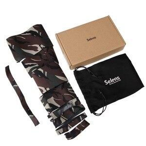 Для Tamron 150-600A011 обшивка объектива камеры водонепроницаемый Неопреновый Камуфляжный защитный чехол для одежды Защитный чехол для объектива ...