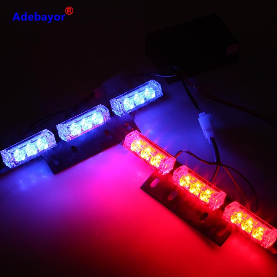 LED αυτοκίνητο έκτακτης ανάγκης - Φώτα αυτοκινήτων - Φωτογραφία 1