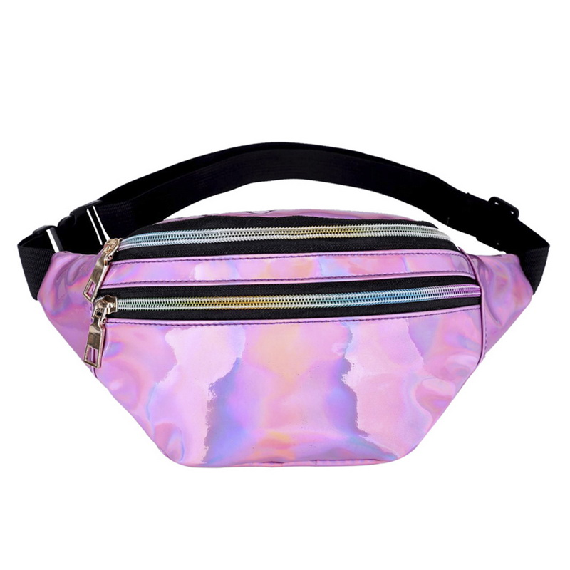 Fine Jewelry Litthing Unisex Printing Outdoor Sport Crossbody Bag Portable Waist Bags Waist Packs For Women Men Belt Bag Chest Phone Pouch To Win A High Admiration And Is Widely Trusted At Home And Abroad.