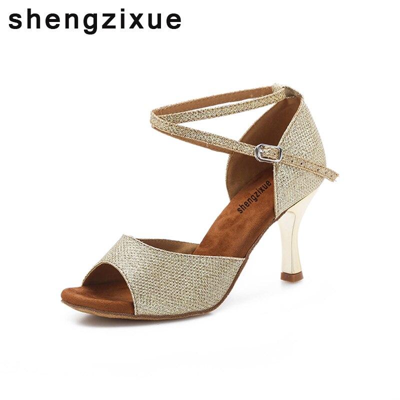 shengzixue 2018 New Arrival Size4.5-12 Heel Height 7.5CM 8.7CM bb04ea3d1791