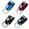 Men Waist Belt Hanging Car Key Ring Zinc Alloy Car Key Chain Car Key Holder Creative Best Gifts ZB105A JOBON Brand Accesoreis