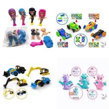 Новинка Мини Яйцо-сюрприз шар с сюрпризом творческие игрушки гашапон Дети Игрушка Гаджет Дети сюрприз вечерние сувениры