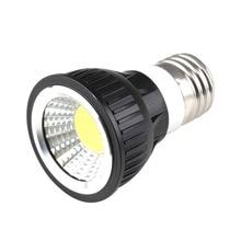 Clearance Sale The Lowest Selling 7W E27 COB Spotlight LED Downlight Lamp Bulb AC85-265V Spot Light