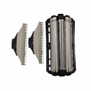 Image 2 - Gratis Verzending Nieuwe Headgroom Vervanging Hoofd Voor Philips QC5550 QC5580