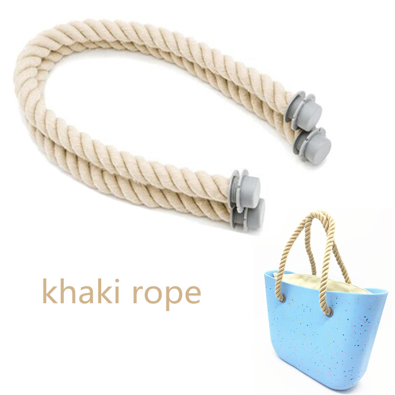 1 pair 65 cm hemp rope handle for italy obag free shipping aliexpress china