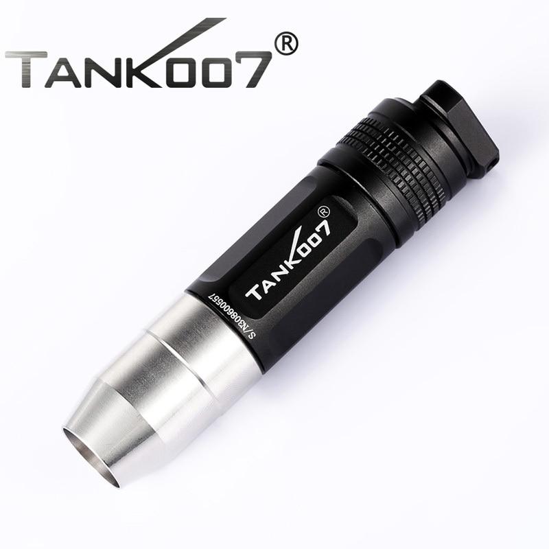 Free Shipping TANK007 TK360 LED Jewelry Glare Jade Flashlight Stone Bet Flashlight White Light