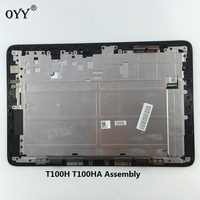 Touch Screen LCD Display Digitizer Glass Assembly With Frame For ASUS Transformer Book T100H T100HA ASNGDM
