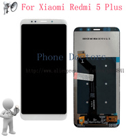 5 99 For Xiaomi Redmi 5 Plus Full LCD DIsplay Touch Screen Digitizer Assembly For Xiaomi