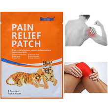 24pcs Far Ir Treatment Porous Analgesic Chinese Medical Plaster Neck/shoulder/waist/leg/joint Pain Relief Patch Medical Plasters