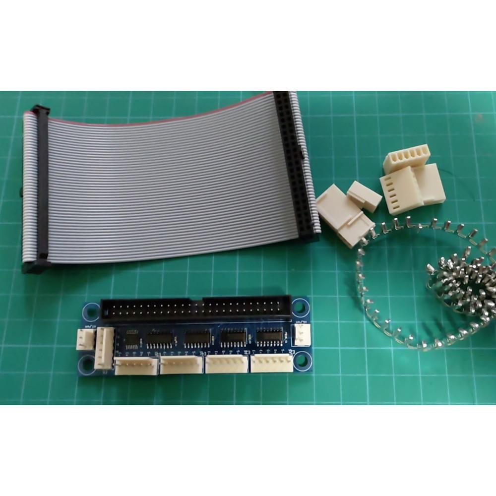 HOT SALE] 3D Printer Parts Controller Board MKS SBASE V1 3