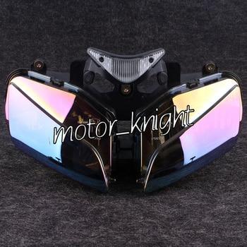 Передняя фара мотоцикла для Honda CBR1000RR 2004-2007 CBR 1000 04-07